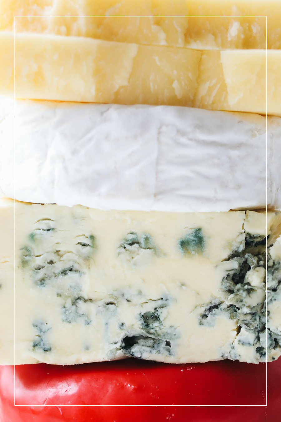 What cheese mold will I need